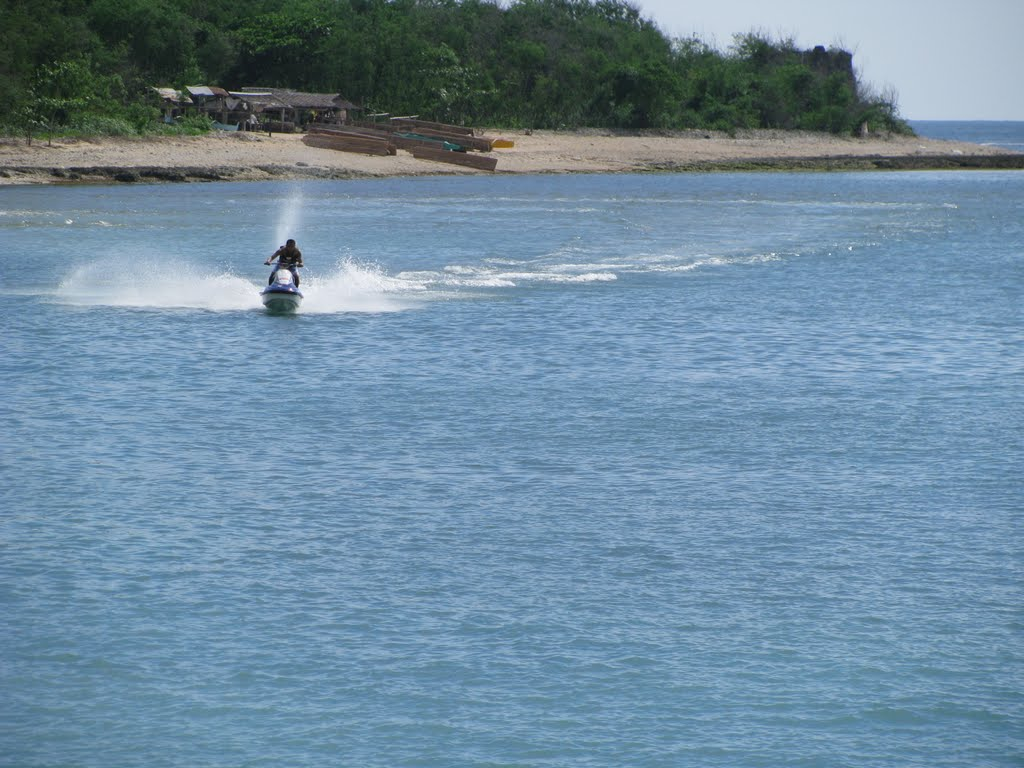 La Union Jet Skiing