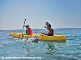 La Union Kayaking