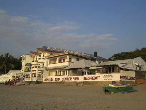 La Union Monaliza Beach Resort