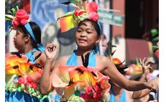 La Union Pindangan Festival