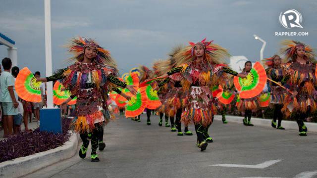 La Union Sillag Festival