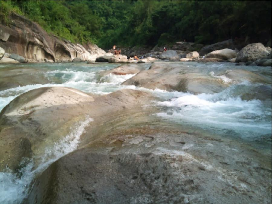 La Union Tapuakan River