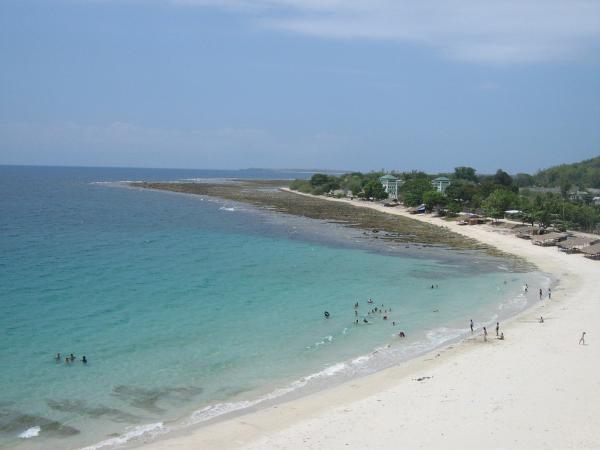 Ilocos Sur Imelda Cove