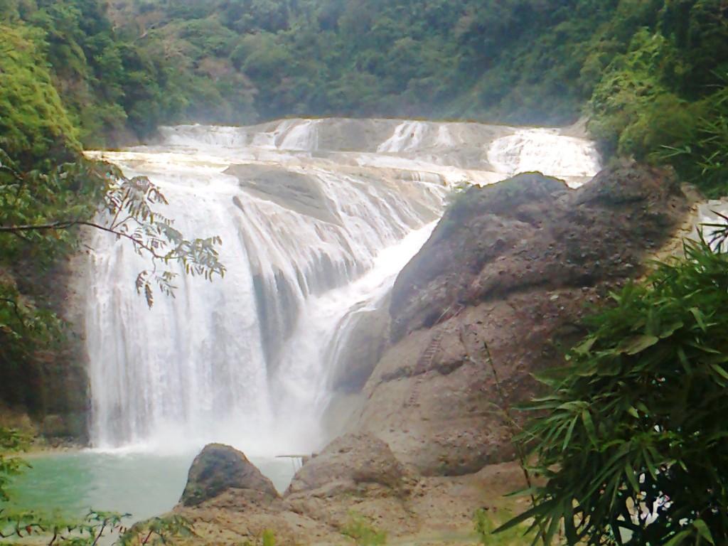 Ilocos Sur Pinzal Falls1