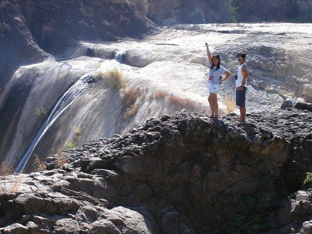 Ilocos Sur Pinzal Falls3