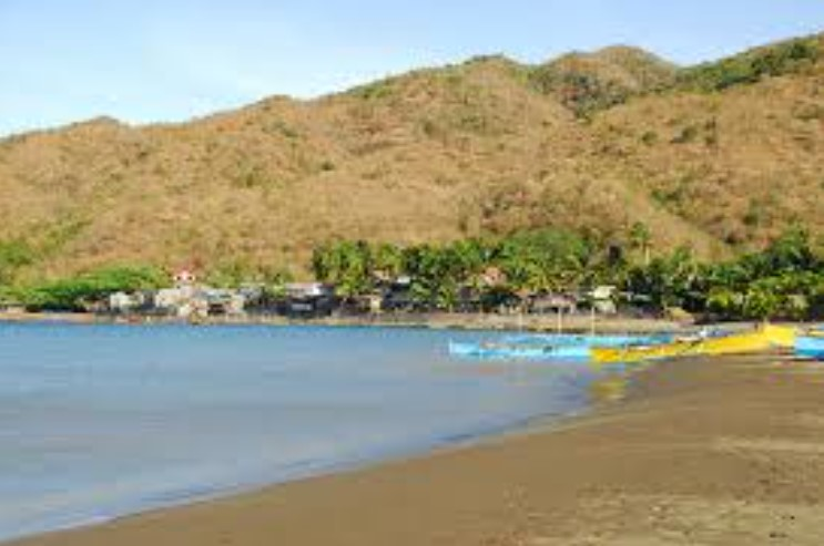 Ilocos Sur Sulvec Beach
