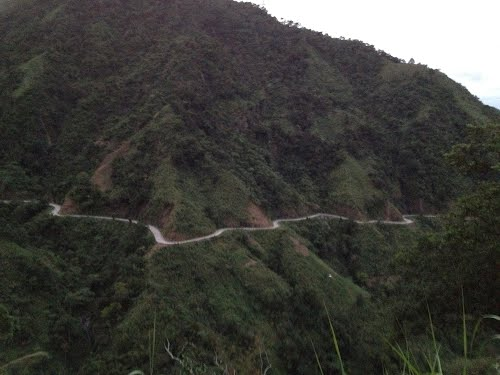 Ilocos Sur Bessang Pass3