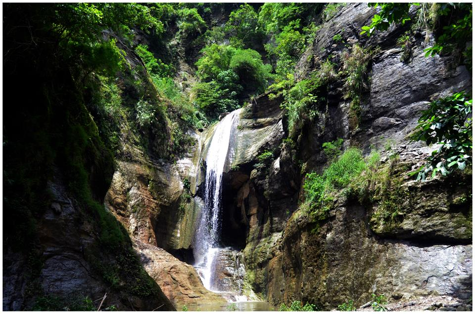 Ilocos Sur Pikkang Falls2