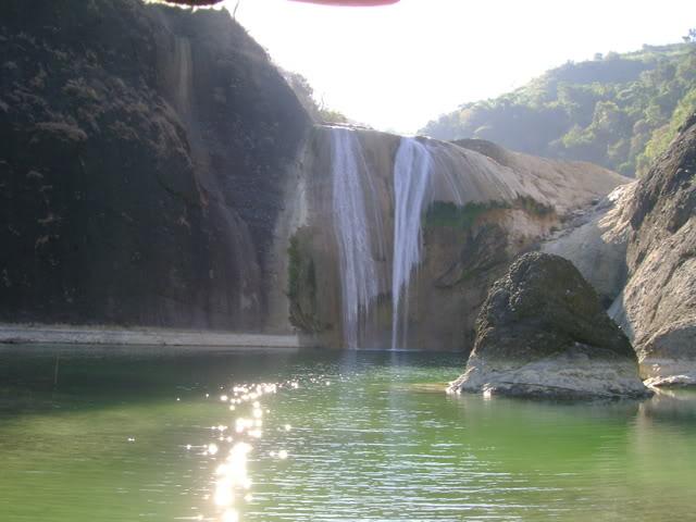 Ilocos Sur Pikkang Falls4