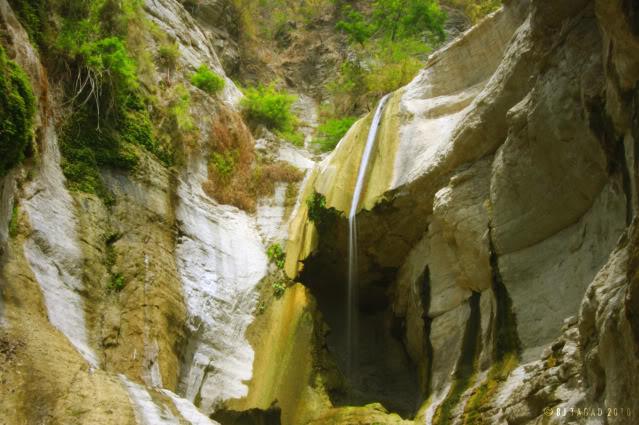 Ilocos Sur Pikkang Falls5