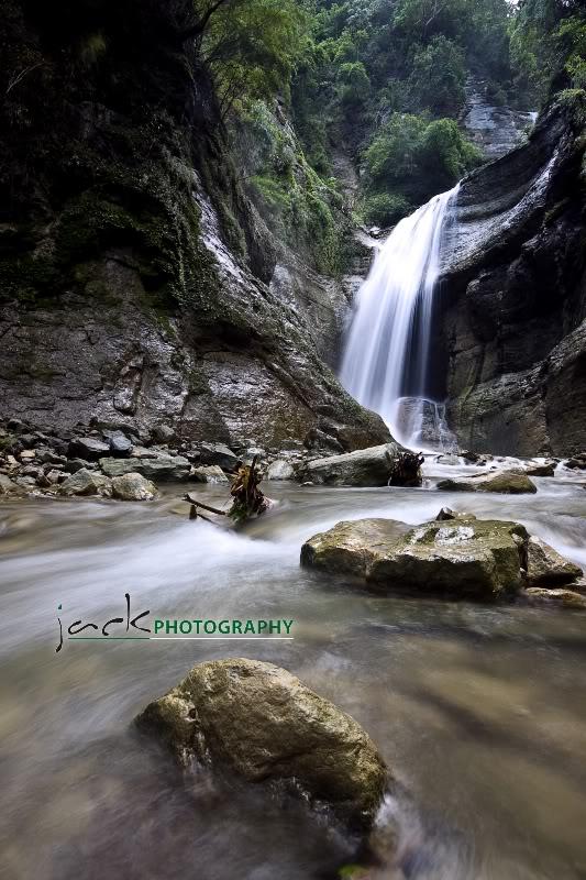 Ilocos Sur Pikkang Falls6