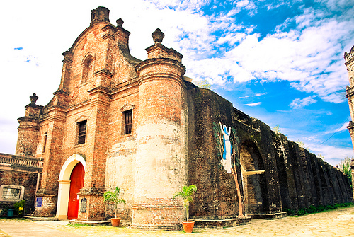 Ilocos Sur Santa Maria Church2
