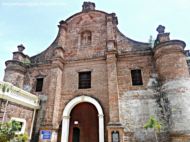 Ilocos Sur Santa Maria Church3