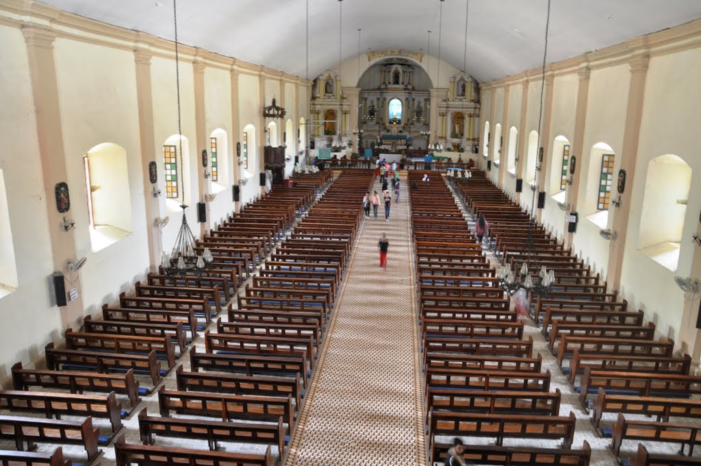 Ilocos Sur Santa Maria Church4