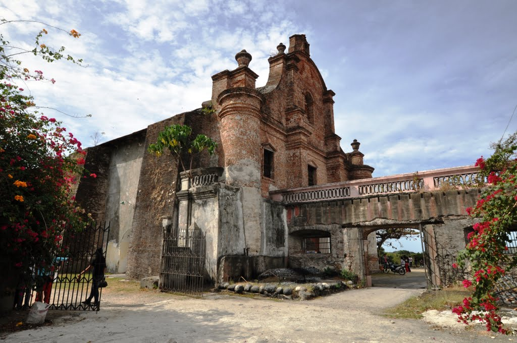 Ilocos Sur Santa Maria Church6
