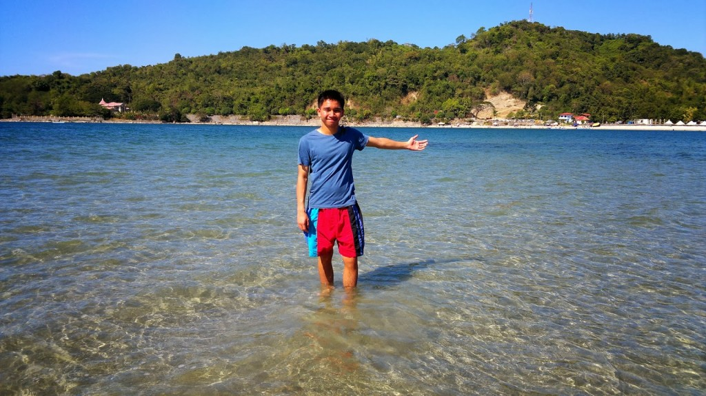 Ilocos Sur Santiago Cove2