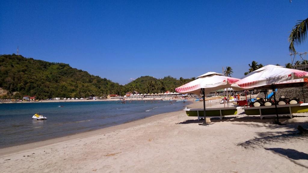 Ilocos Sur Santiago Cove