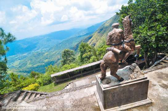 Ilocos Sur Tirad Pass7