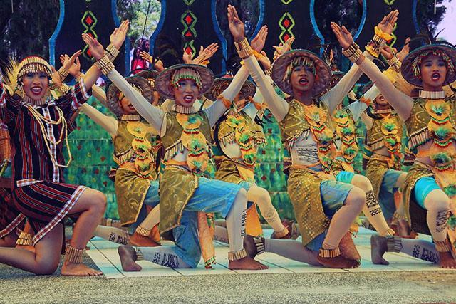 Nueva Vizcaya Grand Ammungan Festival3