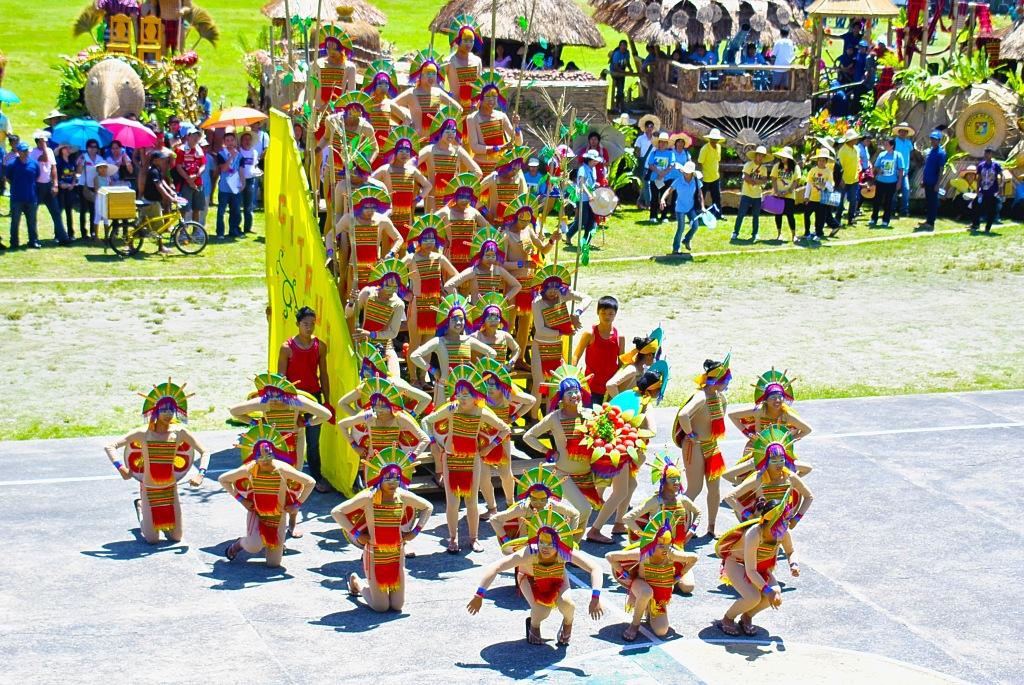 Nueva Vizcaya Grand Ammungan Festival5
