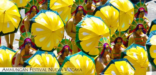 Nueva Vizcaya Grand Immungan Festival2