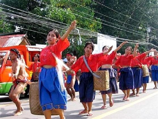 Nueva Vizcaya Panagyaman Festival