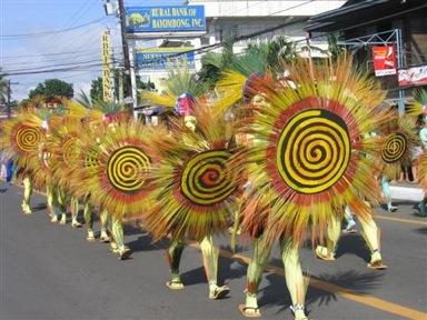 Nueva Vizcaya Panagyaman Festival2
