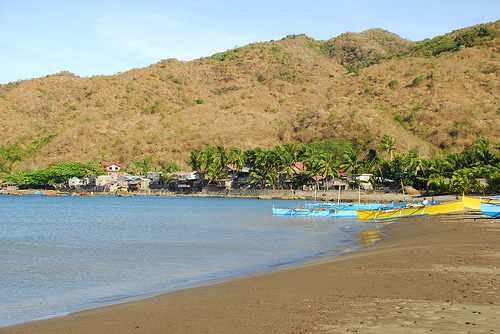 Ilocos Sur Sulvec Beach2