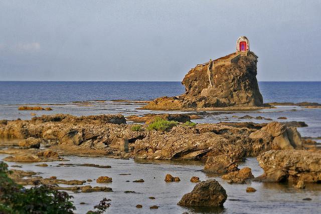 Ilocos Sur Sulvec Beach4