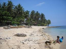 Ilocos Sur Apatot Beach