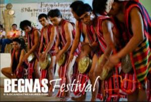 Ilocos Sur Begnas Festival