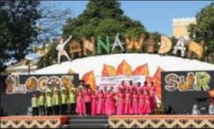 Ilocos Sur Kannawidan Festival