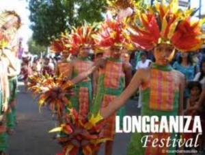 Ilocos Sur Longanisa Festival2