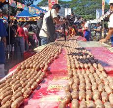 Ilocos Sur Longanisa Festival6
