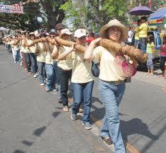 Ilocos Sur Tobacco Festival2