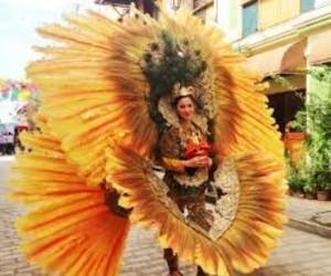 Ilocos Sur Viva Vigan Festival