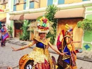 Ilocos Sur Viva Vigan Festival2