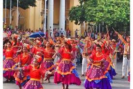 Ilocos Sur Viva Vigan Festival4