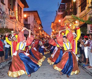 Ilocos Sur Binatbatan Festival11