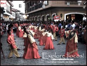 Ilocos Sur Binatbatan Festival8