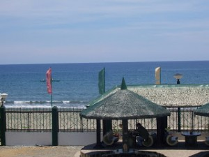 Ilocos Sur Candon Beach