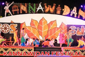 Ilocos Sur Kannawidan Festival3