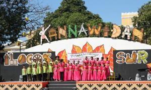 Ilocos Sur Kannawidan Festival4