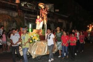 Ilocos Sur Kannawidan Festival9