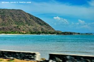 Ilocos Sur Narvacan Beach2