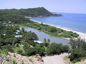 Ilocos Sur Santa Maria Beach