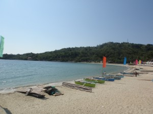 Ilocos Sur Santiago Beach