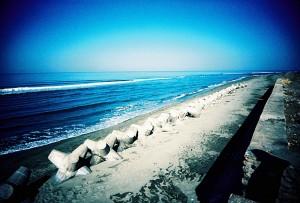 Ilocos Sur Vigan Beach