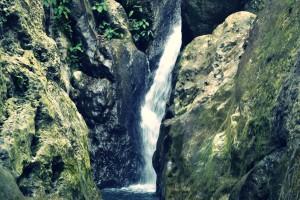 Marinduque Kabugsakan Falls