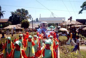 Cagayan Pamplona Town Fiesta